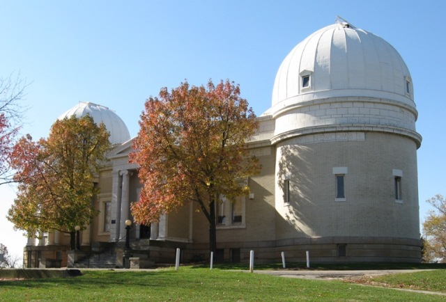 Thakiwaki Valley Observatory